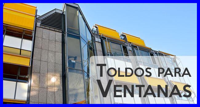 Toldos para ventanas en León
